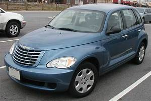 2006 Chrysler PT Cruiser - Pictures - CarGurus