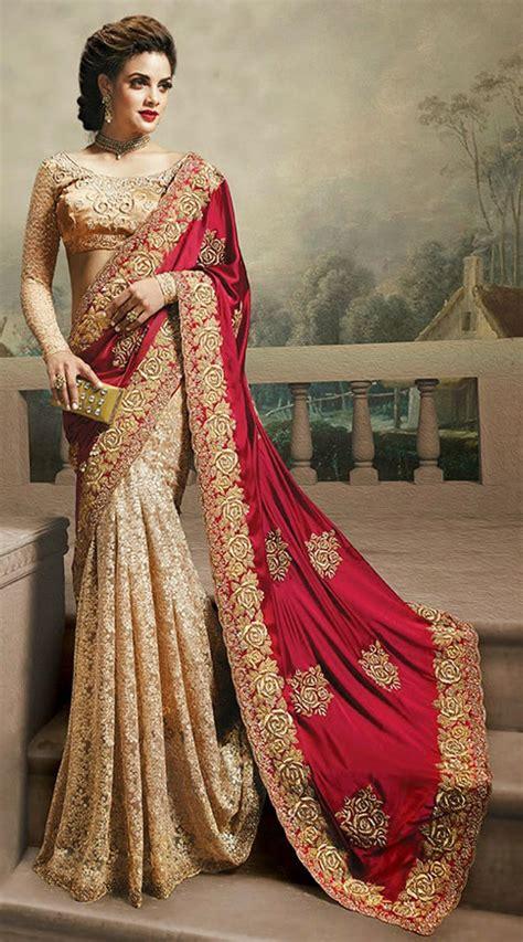 sarees  diwali  karwa chauth indian fashion mantra