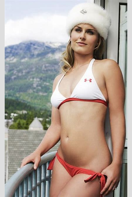 Lindsey Vonn Hot Pics and Wallpapers | All Sports Stars