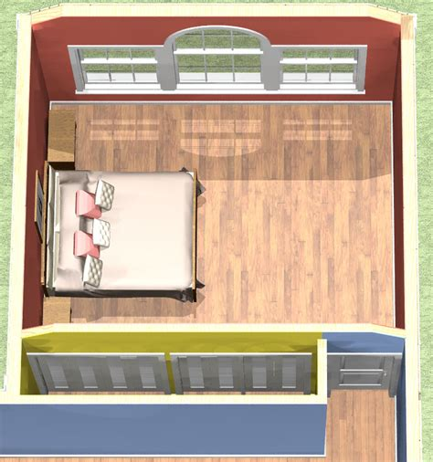 Add A Bedroom 256 Sqft Home Extension