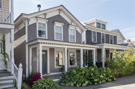 Greek Revival With Carriage House, Fully Remodeled, Roof