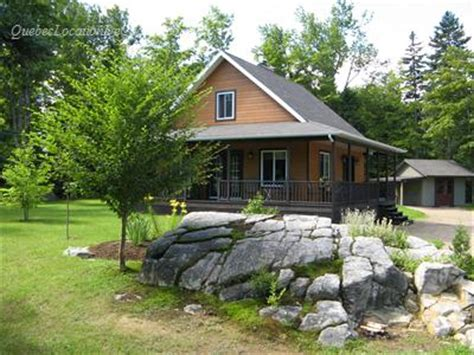 chalet 224 louer mauricie sainte th 232 cle le chalet will loup id 1956