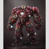Avengers 2 Concept Art Hulkbuster   1024 x 1194 jpeg 251kB