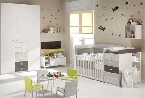 chambre bébé mixte photo chambre bebe mixte visuel 6