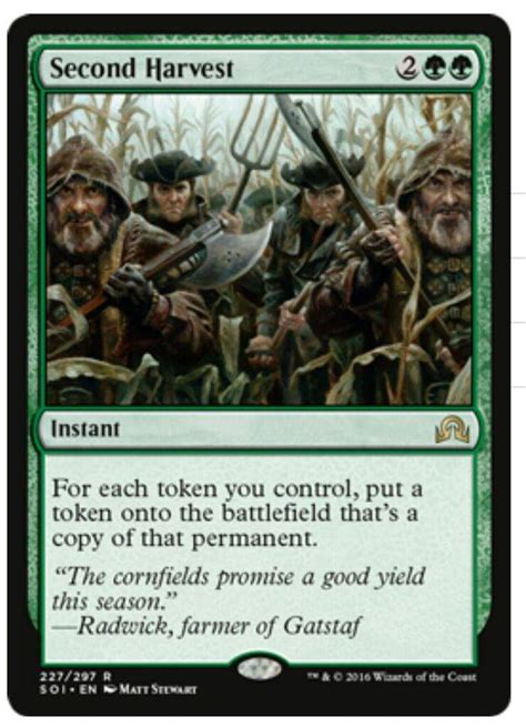 Green White Token Deck Mtg Standard by Standard Green White Tokens Mtg Amino