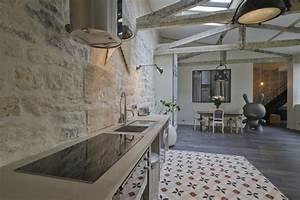 Adhesif Carreau De Ciment : coup de coeur pour la tendance carreaux de ciment ~ Premium-room.com Idées de Décoration