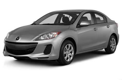2013 Mazda Mazda3 I Sv Sedan 2013 mazda mazda3 price photos reviews features