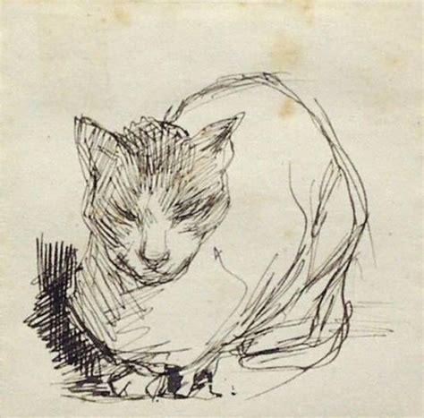 jacobus van looy   dutch  great cat