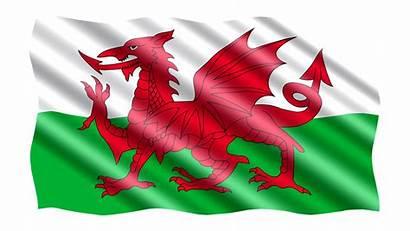 Wales Welsh Flag St Dragon David Culture