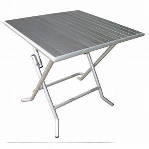 Table De Jardin Exterieur : table basse exterieur leroy merlin ~ Premium-room.com Idées de Décoration