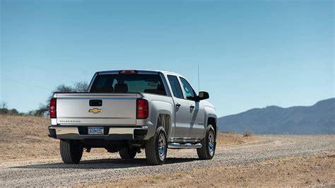 Chevrolet Silverado Gebraucht Kaufen Bei Autoscout24