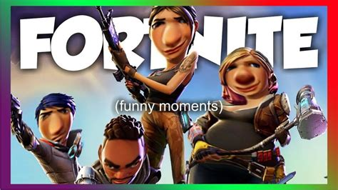 I Put Piano Man In The Background Of Fortnite Fails (meme