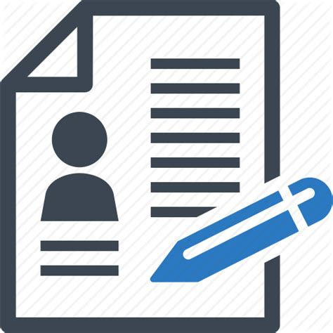 resume icon png contract cv document file icon icon search engine