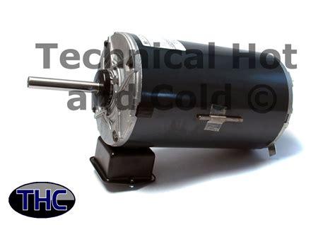 carrier fan motor replacement carrier hd52ak654 fan motor