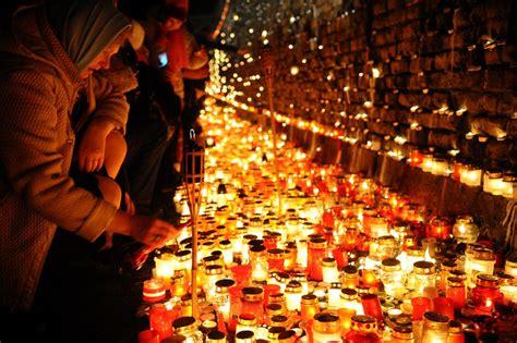 Today is the centenary of Lāčplēša diena - the day in ...