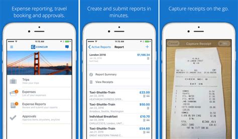 iphone receipt tracking apps never miss an expense again