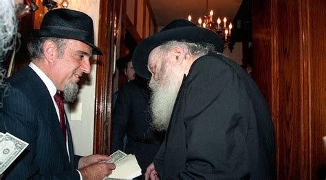 oaths  tribute   lubavitcher rebbe twenty