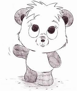 Christopher Hart - Cartoon Animals Cute Panda Bear | My ...