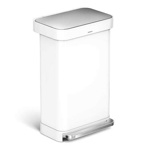 best kitchen trash can top 10 best kitchen trash cans in 2018 topreviewproducts