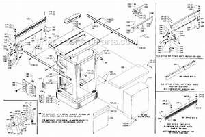 Delta 34-450 Parts List And Diagram