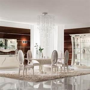 Salle A Manger De Luxe : chaises salle a manger luxe ~ Melissatoandfro.com Idées de Décoration