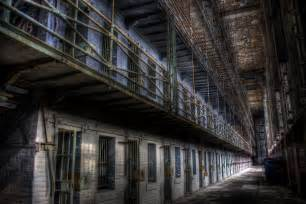 Mansfield Prison Halloween by Destination Mansfield Richland County