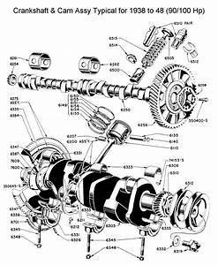 Engine Exploded Drawings