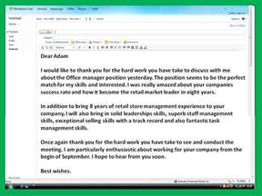 thank you letter subject sle email thank you letter after bbq grill recipes