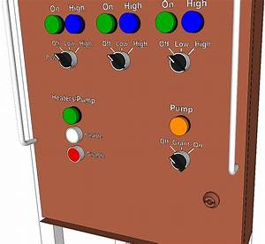 Electric Brewery Sketchup Model