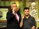 Jimmy Kimmel Win Ben Stein's Money Promo - YouTube