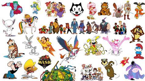 Top 10 Best Cartoon Characters|ohtopten
