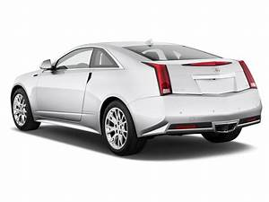Image 2013 Cadillac CTS 2 Door Coupe Premium RWD Angular Rear Exterior View Size 1024 X 768