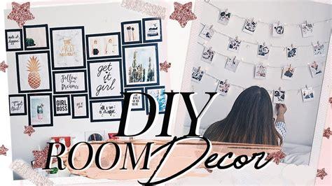 diy room decor decora tu cuarto tumblr nati aristi