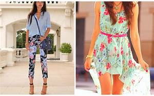 Fashion Inspiration for Spring/Summer 2013 - Love, Telina