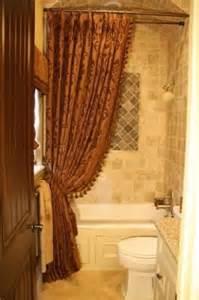 custom shower curtain window treatments