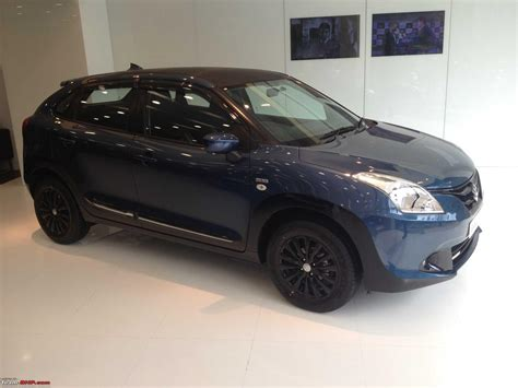 Modified New Baleno 2015 maruti baleno official review page 39 team bhp