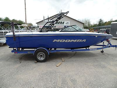 Moomba Boats For Sale In Michigan by Moomba Boats For Sale In Gaylord Michigan