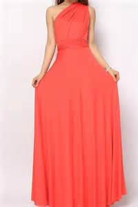 turquoise bridesmaids dresses coral infinity convertible bridesmaids dress lg 03 73 80 infinity dress