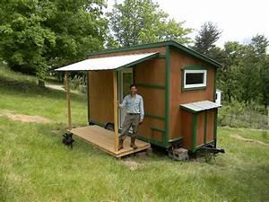 YahiniHomes: Tiny, mobile homes