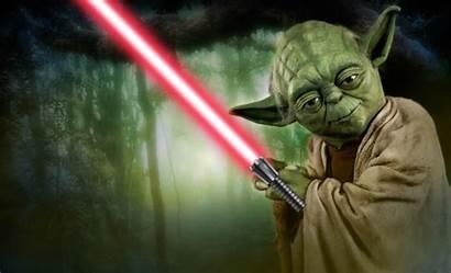 Yoda Wars Evil Idea Much Kotor Originally