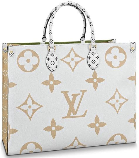 louis vuitton giant mini monogram canvas bragmybag