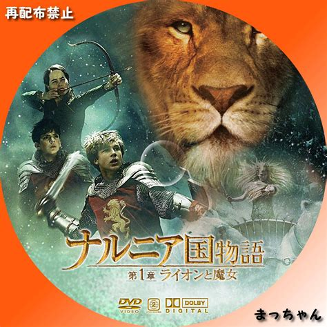 Lion From Narnia Name