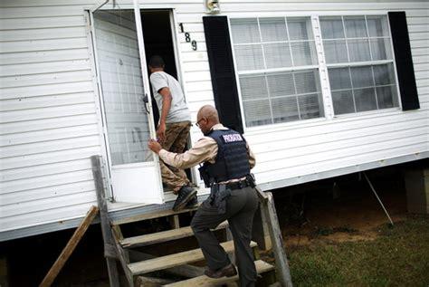 north carolina cuts prison time  probation violators
