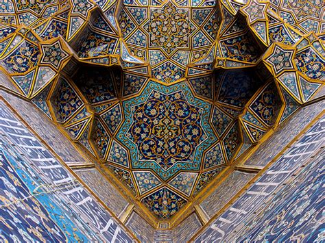 girih tiles of islamic architecture penrose patterns physics and tile polygons make mine mosaic
