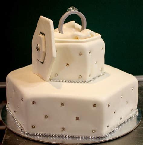 341 best images about engagement bridal shower cakes etc