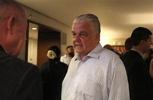 A Sisolak run for Nevada governor would begin with ...