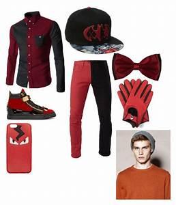 44 best Male Harley Quinn u0026 Female Joker images on Pinterest | Costume ideas Cosplay ideas and ...
