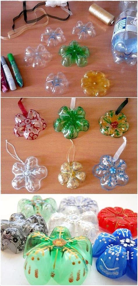creative plastic bottle christmas craft ideas