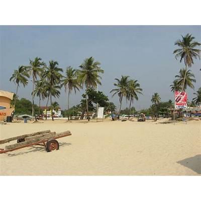 Colva beach Goa - India Travel ForumIndiaMike.com