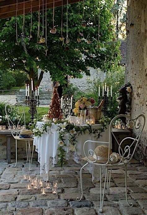 bright spring terrace  patio decor ideas digsdigs